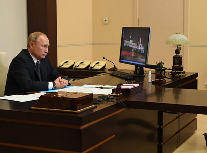 Zašto Putin nema naloge na društvenim mrežama?