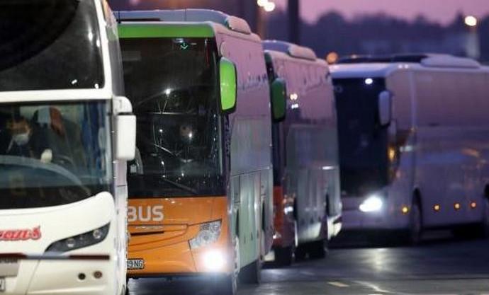 Prijevoznici u BiH u velikim problemima zbog poskupljenja goriva