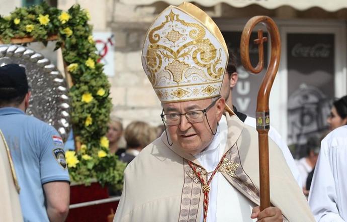 Kardinal Puljić predvodio molitvu za BiH, katolici pozvani čuvati mir i ljudski život