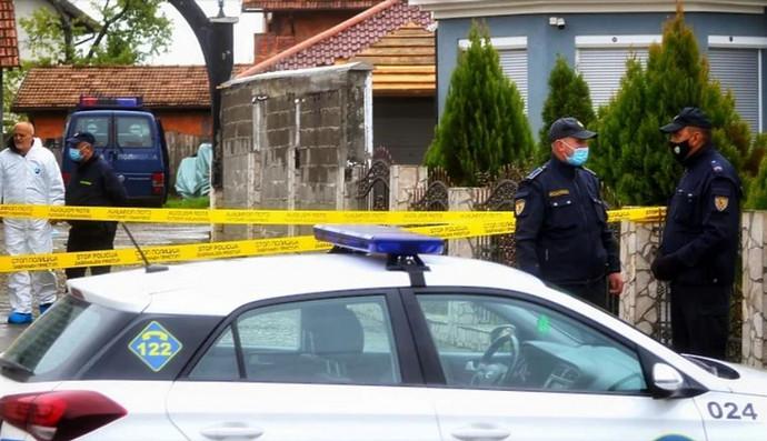 Preminuo 5-godišnji dječak, sedma žrtva požara u Brčkom