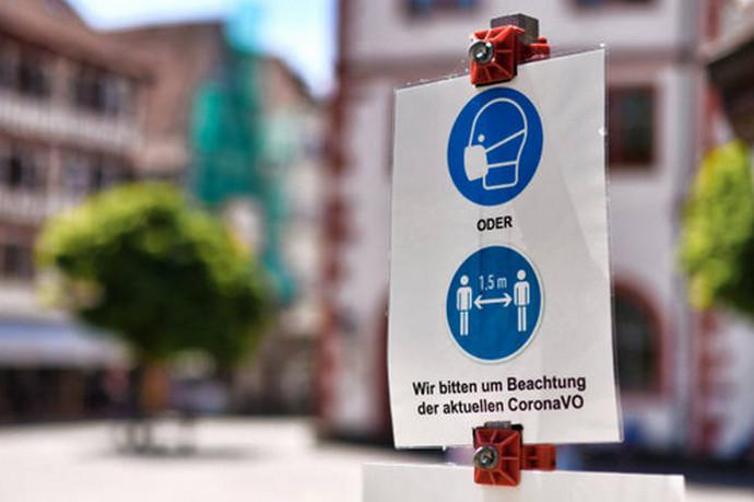 Stigle nove mjere za ulazak u Njemačku