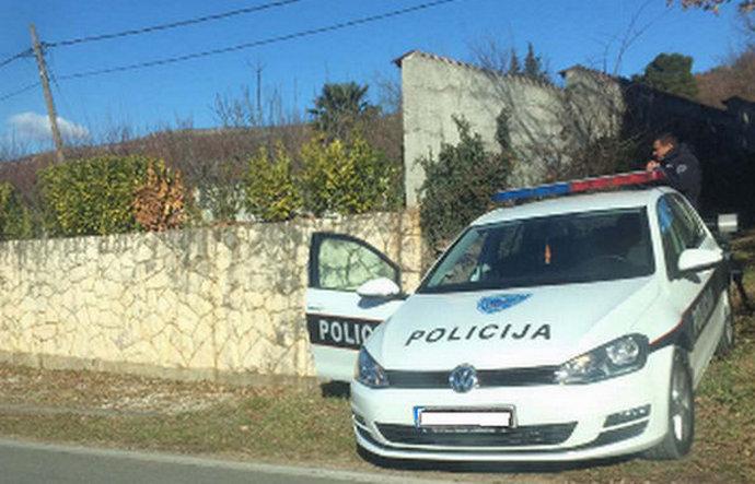 MUP HNŽ: Prometna u Stocu s više ozlijeđenih, Stočanin u Višićima otuđio rasprskivač sa stadiona