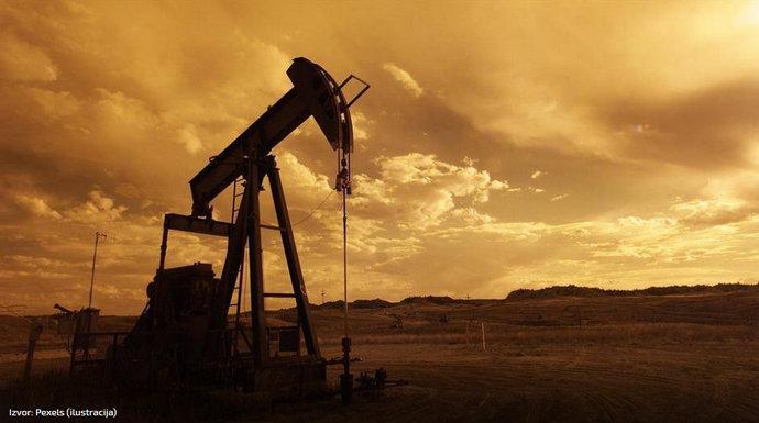 Libijska najava obnove izvoza spustila cijene nafte