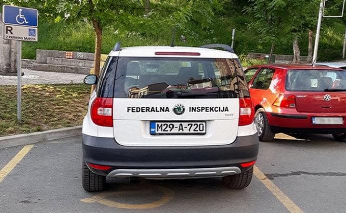 Velika akcija Porezne uprave FBiH: U jednom danu izrečene kazne u iznosu od 325.261 KM