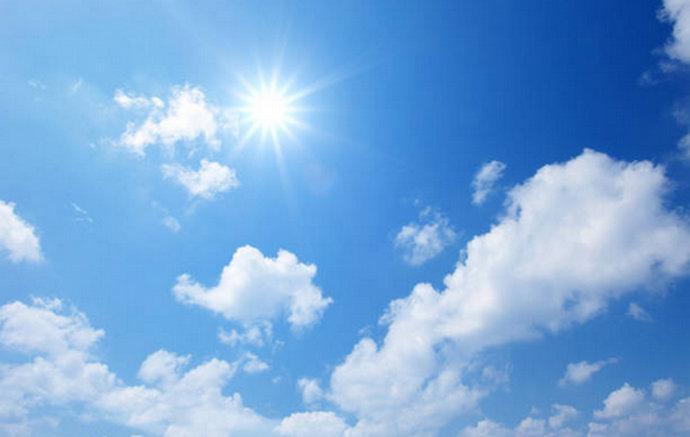 U lijepom vremenu uživajte još danas i sutra, za vikend naoblačenje i kiša
