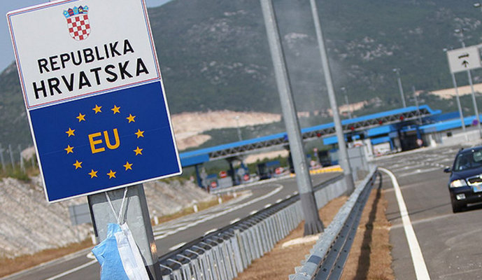 Pod kojim uvjetima građani BiH mogu ulaziti bez PCR testa u Hrvatsku