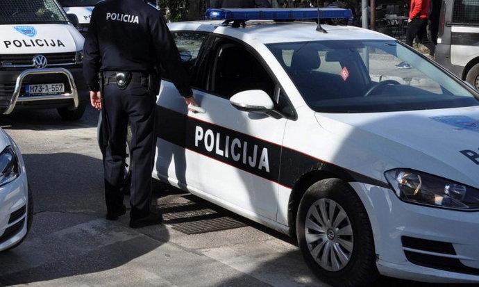 Trebinje: Pucao na vozilo, pa mu vozač oteo oružje i pretukao ga