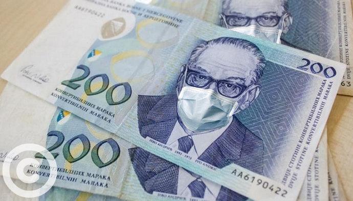 Koliko je dužna Federacija Bosne i Hercegovine