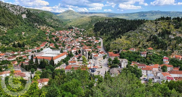 Stolac: Četiri osobe novozaražene Covid-om 19; u bolnici u Mostaru preminule 4 zaražene osobe