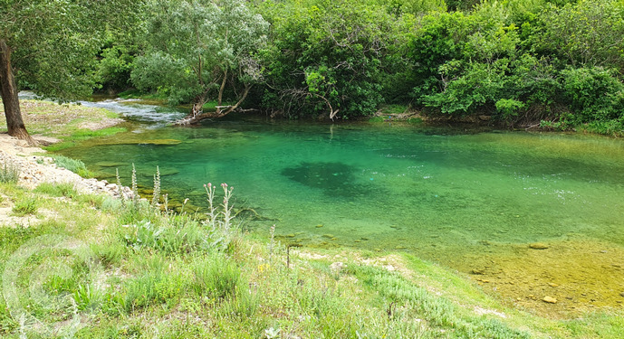 Novi Val organizira akciju čišćenja na području Stoca