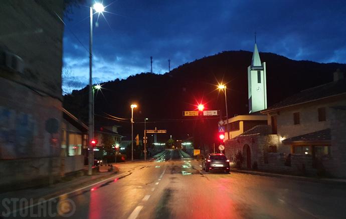 Policijski sat u FBiH ostaje od 21 do 5 sati ujutro