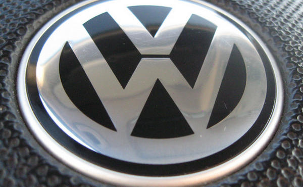 Velika promjena Volkswagena: Novi logo za električno doba