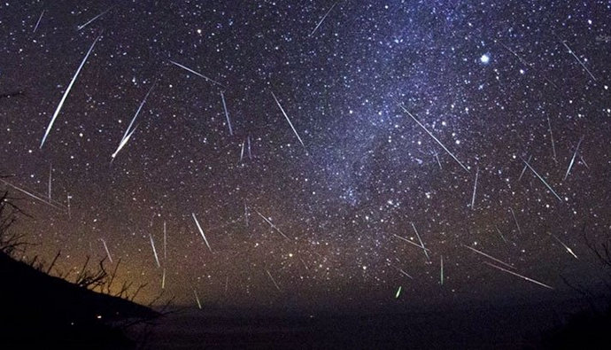 Spektakl na nebu: 'Suze svetog Lovre' u srijedu će zapaliti noć