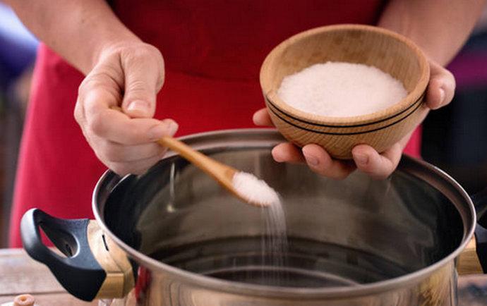 Savjet stručnjaka: Tijekom zime smanjite unos soli
