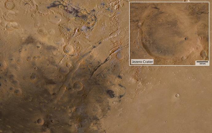 Općina Jezero organizira javno praćenje slijetanja rovera na Mars