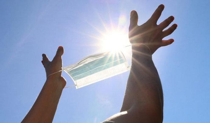 Sunčeva svjetlost inaktivira koronavirus 8 puta brže nego što se mislilo?