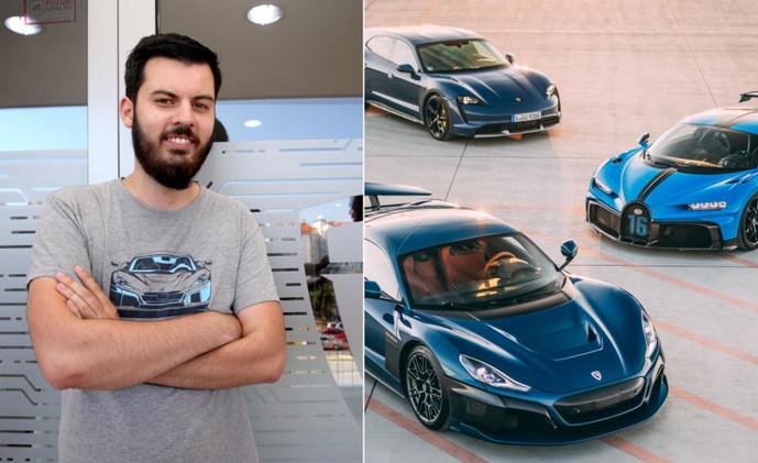Rimac: Odvest ćemo Bugatti u budućnost
