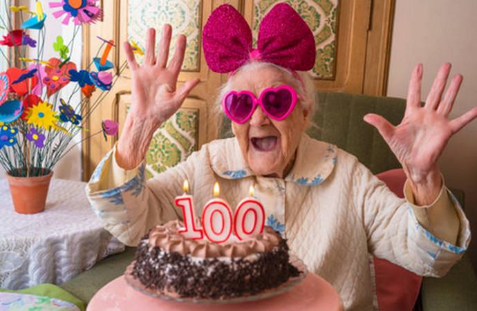 Znanstvenici tvrde da većina ljudi može živjeti 130 godina, možda i duže